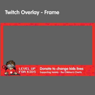 Twitch - Frame
